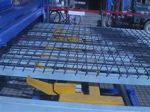 钢筋网焊网机I型3-8mm视频