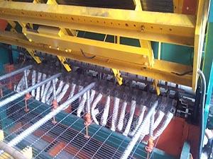 养殖网焊网机2100视频