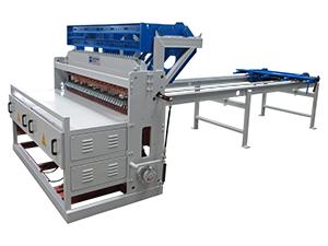 钢筋网焊网机II