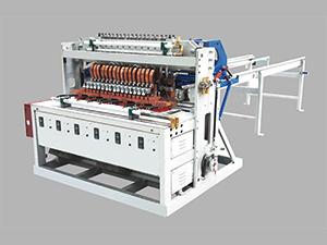 仓储货架网焊网机