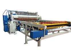 煤矿支护网焊接生产线